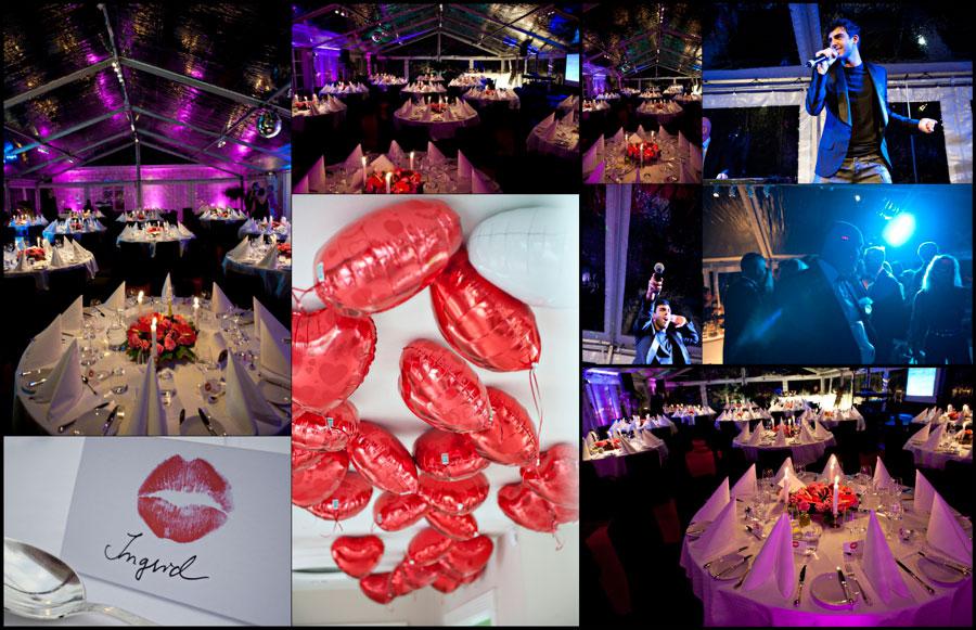 Fest Event Fotograf Stockholm