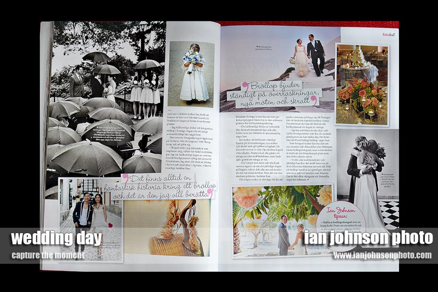 bröllops fotograf stockholm ian johnson