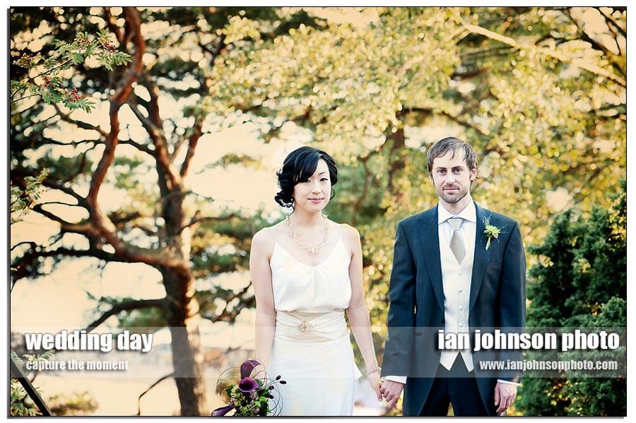 bröllop millesgard lidingo
