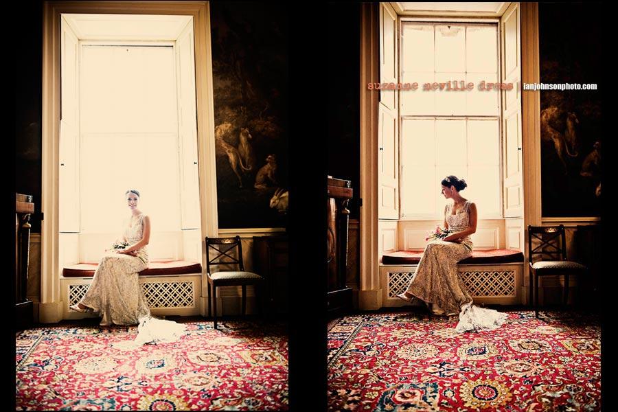 '' Bröllopsklänning ''