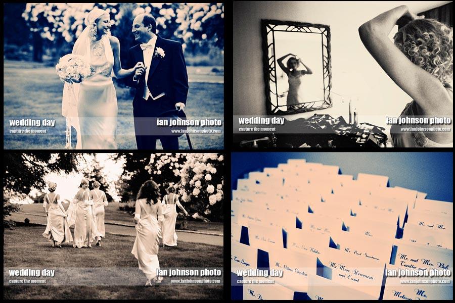 brudklänning | vintage