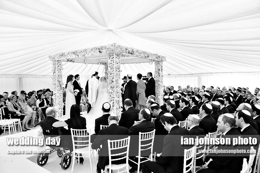 Judiska Bröllop