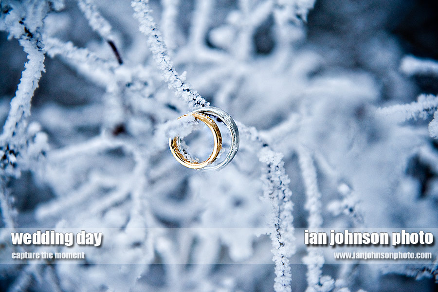 stockholm secret winter wedding