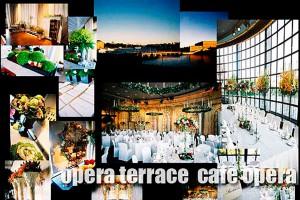 operakällaren bröllop