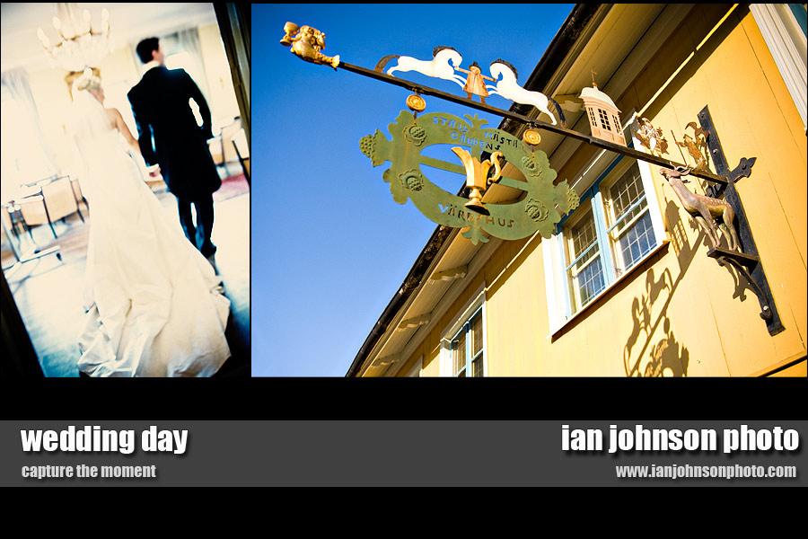 Stallmästaregården Stockholm  Wedding Venue