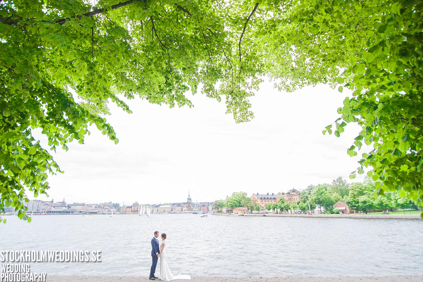 stockholms wedding photographers