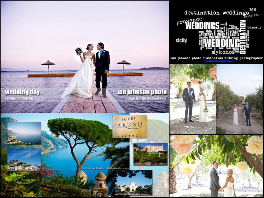 bröllop vigsel utomlands