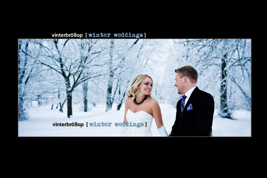 winter wedding ideas for the cold