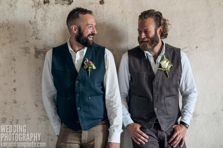 bogesunds bröllopsbilder