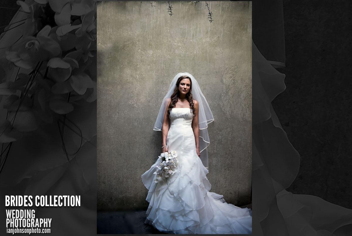 bröllopsklänningar garamaj