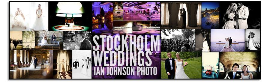 Bröllop Sweden