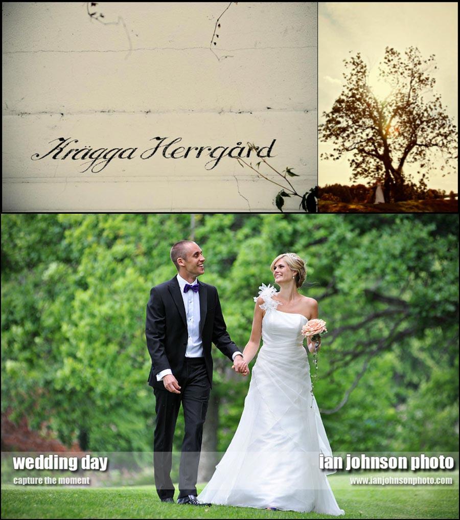 bröllopsstallen krägga