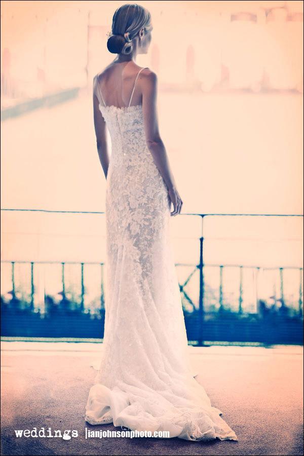 cool stockholm wedding design