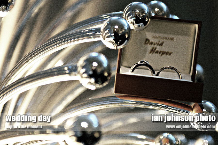 David Harper  Juvelerare   Ett handgjort smycke är fyllt med känslor