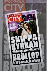 fina platser för bröllop stockholm