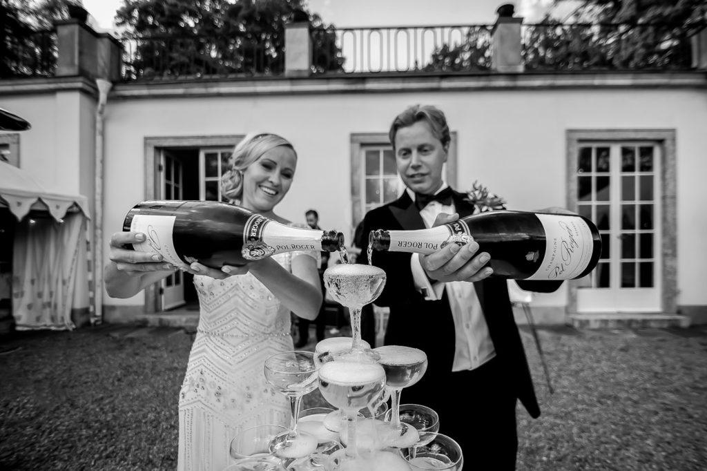 Bröllop Beatelund