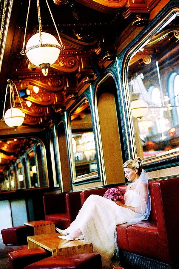 Berns Hotel Friday Wedding Stockholm