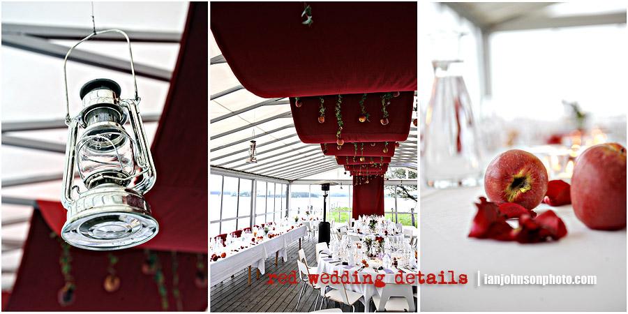 Bröllop Bockholmen