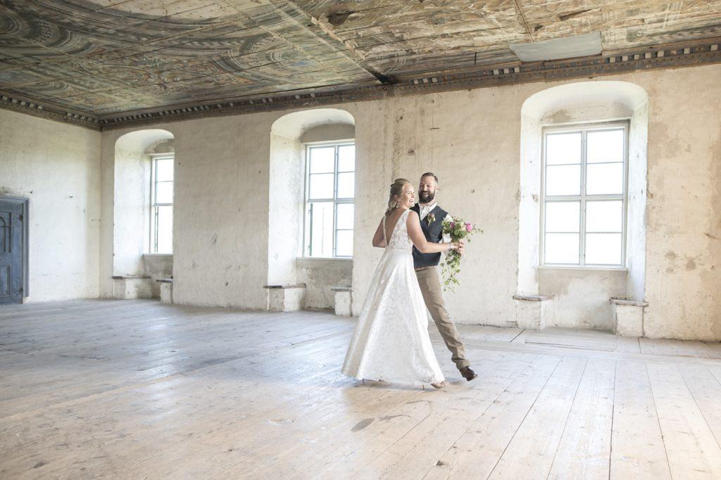 Bogesunds Slott Bröllop