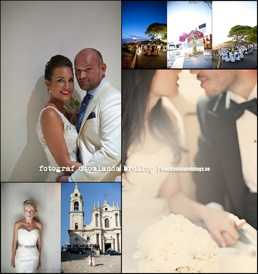 ''bröllops utomlands''