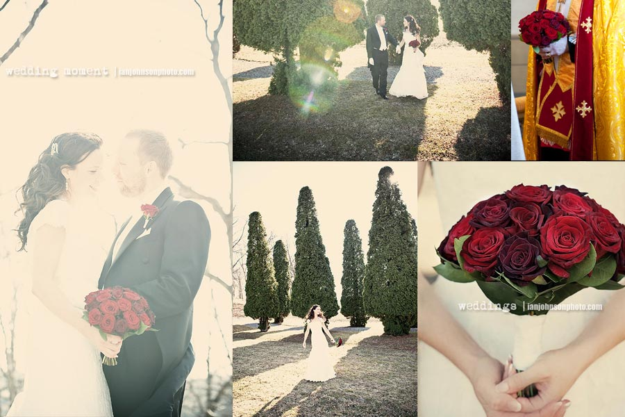 bröllop ekerö - wedding