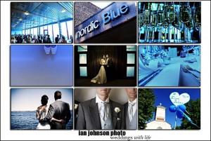 ''Nordic Blue Lidingö''