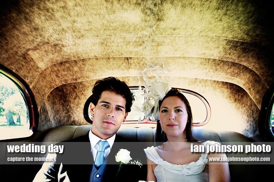Drottningholm Wedding