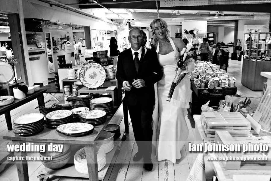 City Wedding Stockholm R.O.O.M