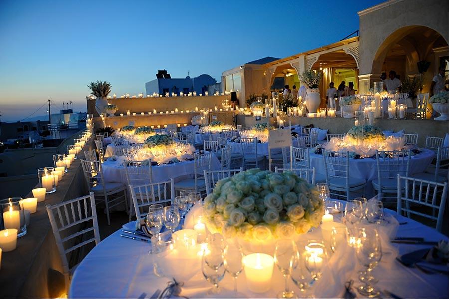 utomlands bröllops grekland