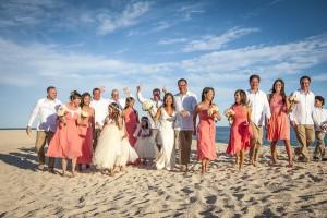 utomlands bröllops