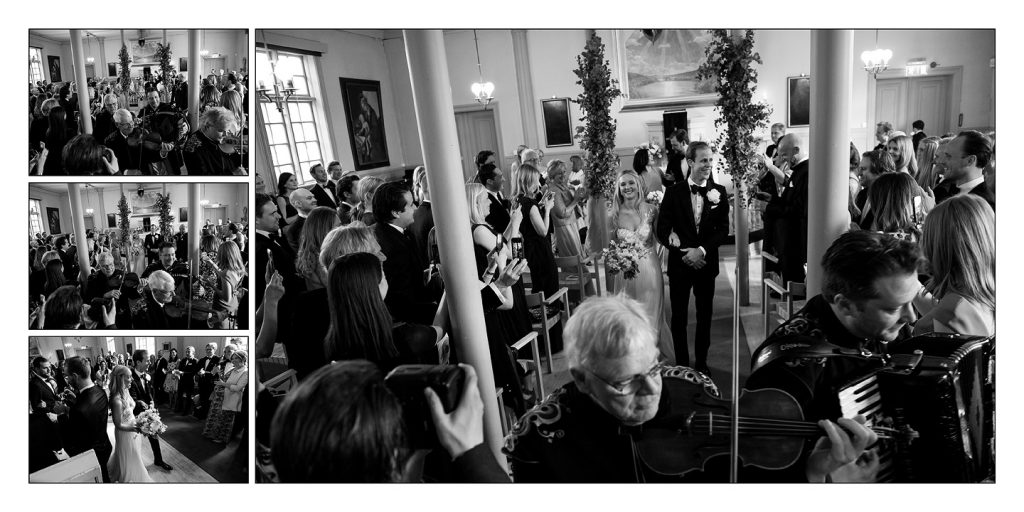 djurgården bröllop
