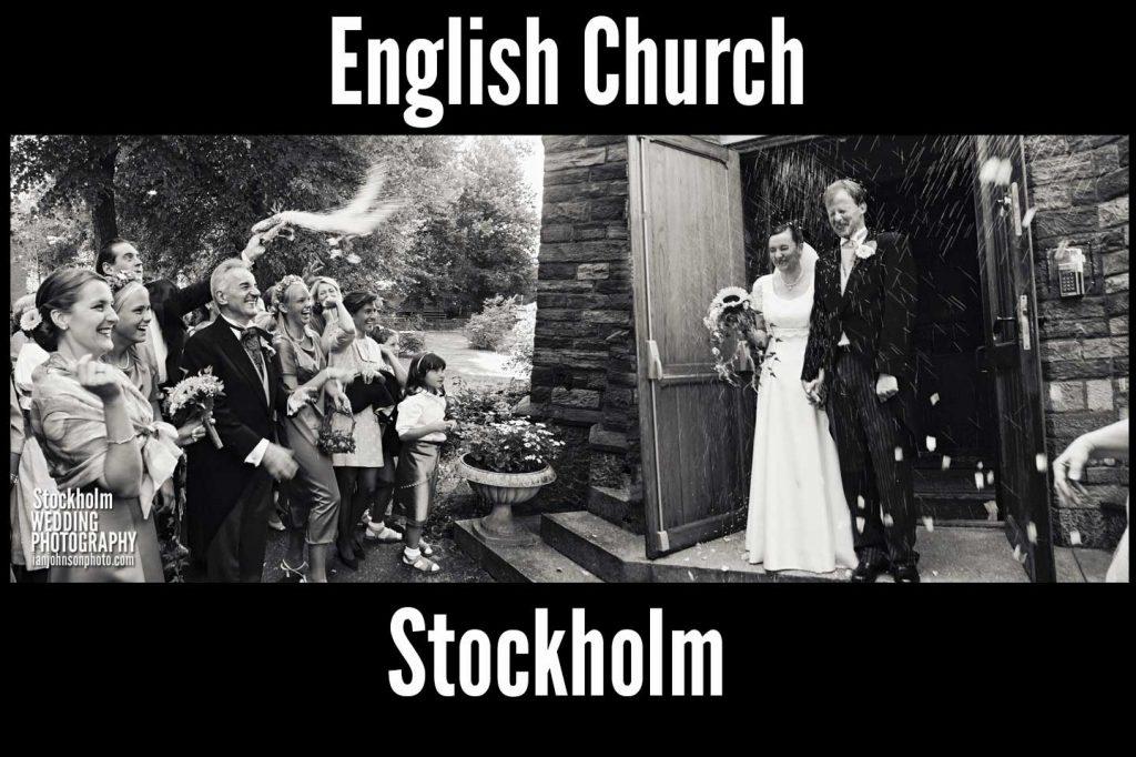 english church stockholm