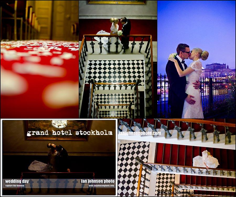 Grand Stockholm Bröllop