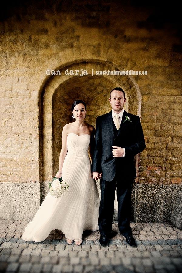 Bröllop Högberga
