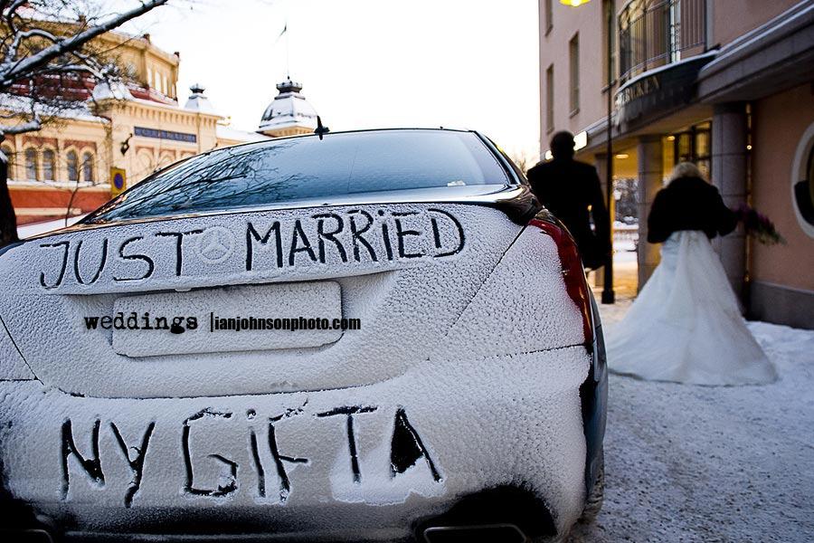 nygifta-bil