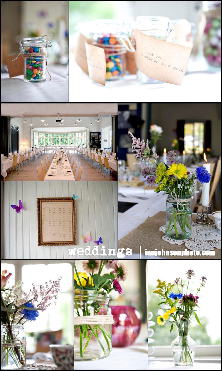 snygga detaljer på bröllopsfoton