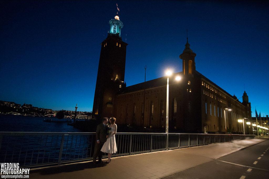 vigselförrättare stockholm