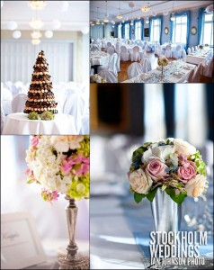 venues for getting married in Stockholm