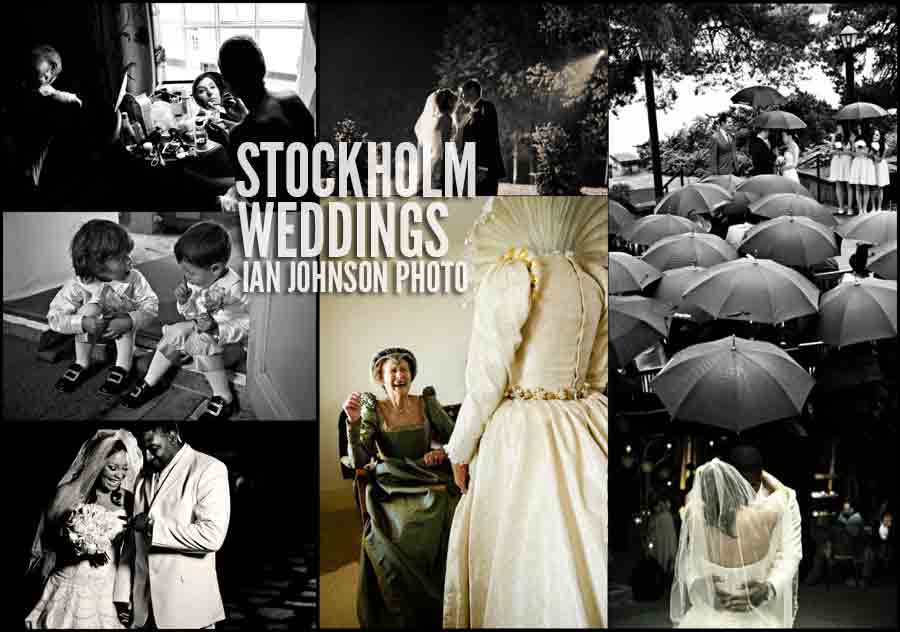 2015 getting married in Stockholm