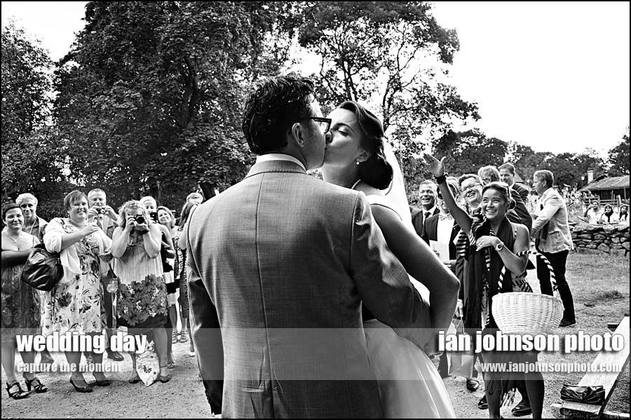 ''wedding photographer sweden''
