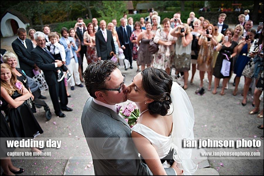''swedish wedding''
