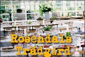 ''Rosendals Trädgård''