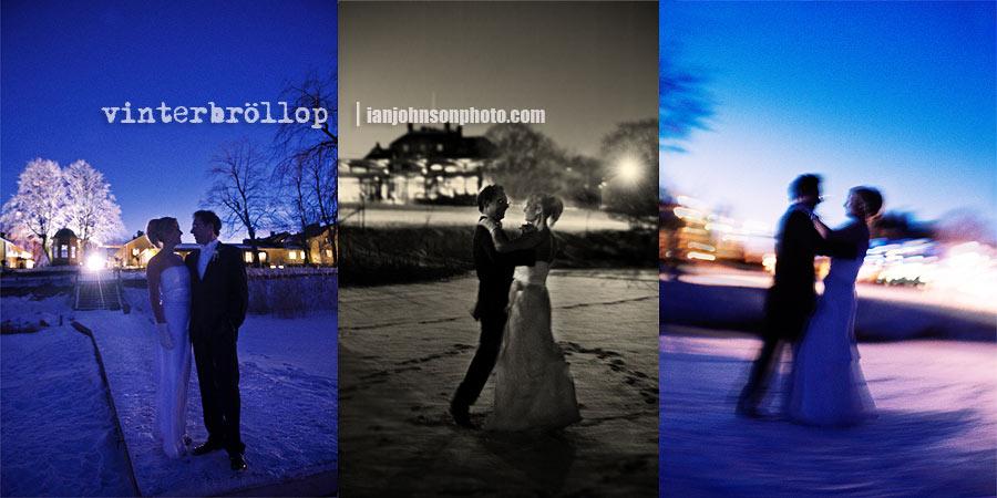 Vinterbröllop Stallmästaregården