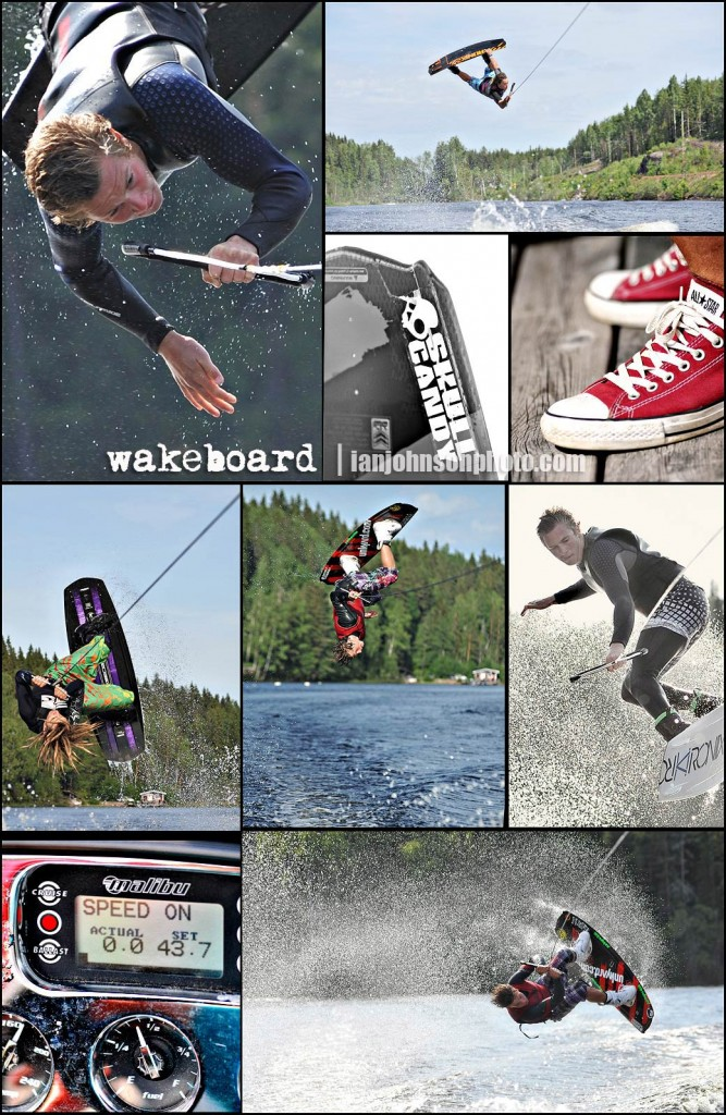 ''wakeboard sweden''