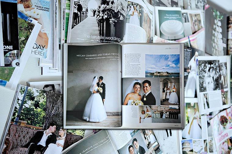 Vaxholm kastellet Bröllop