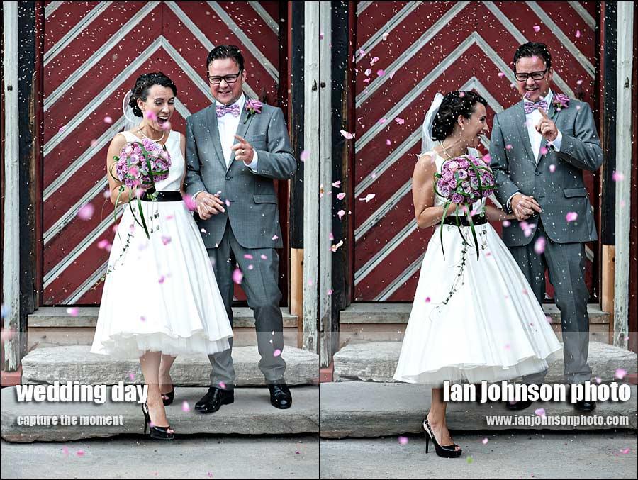 ''wedding sweden''