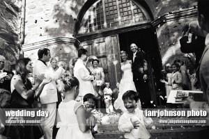 journalistic bröllop